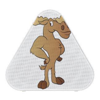 Funny moose blueooth speaker