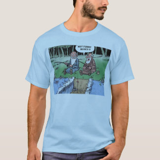 Funny Moses T-Shirt