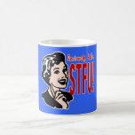 Funny Mother's Day Design Morphing Mug