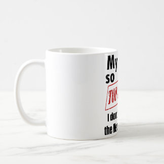 Funny Mug Co worker Gift Office Supplies