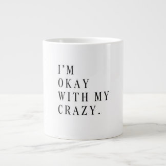 Funny mug for all your awesome crazy friends/fam!