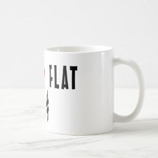 Funny Musical Coffee Mug