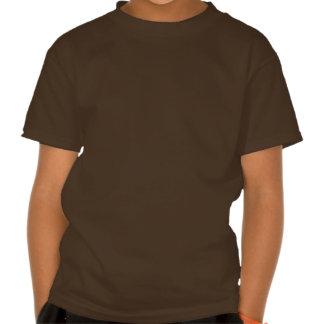 Funny Mustache Question Mullet Joke Pun 2 Tee Shirt
