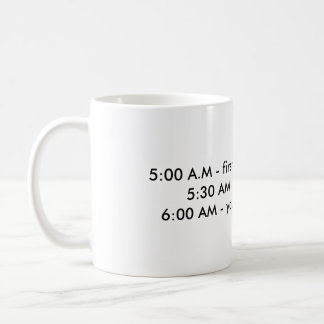 Funny new mug by elite apparel