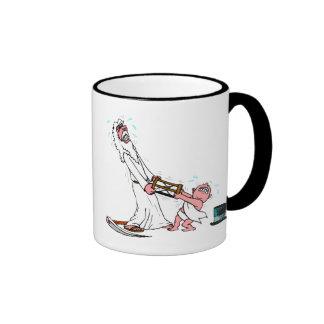 Funny New Year Gift Mug