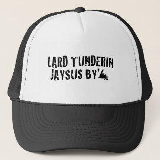 Funny Newfie Slang Trucker Hat