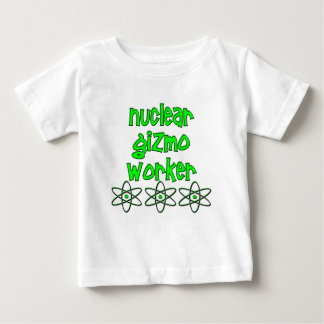 Funny Nuclear Baby T-Shirt