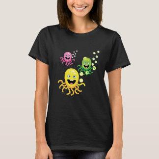 Funny  octopi T-Shirt
