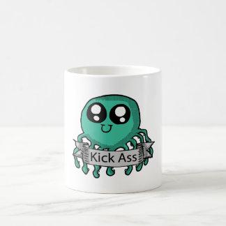 Funny Octopus Mug