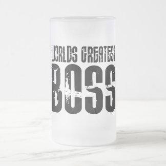 Funny Office Humor Bosses World s Greatest Boss Mug