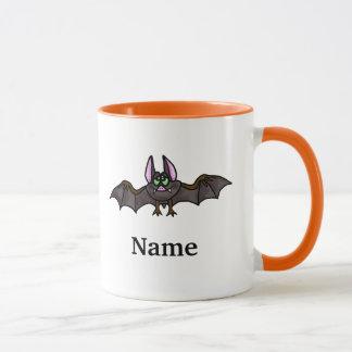 Funny Old Bat Mug   Customize It!