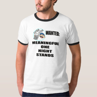 Funny One Night Stand T-shirts Gifts