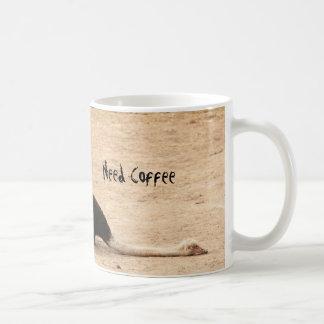 Funny Ostrich Mug