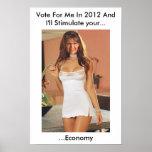 Funny Palin 2012 T Shirts (Anti Obama)