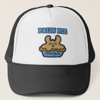 Funny Palin (Moose Berry) Pie Trucker Hat