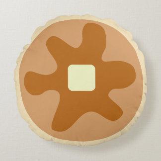 Funny Pancake Pillow
