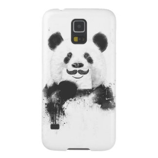 Funny panda galaxy s5 cases