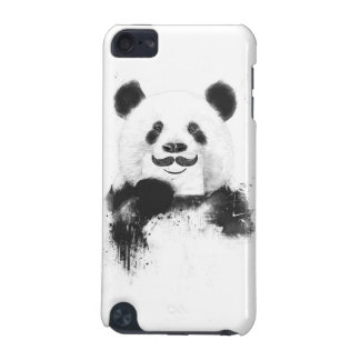 Funny panda iPod touch (5th generation) cases