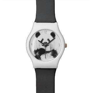 Funny panda watches