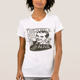 Funny Pessimist T-Shirt