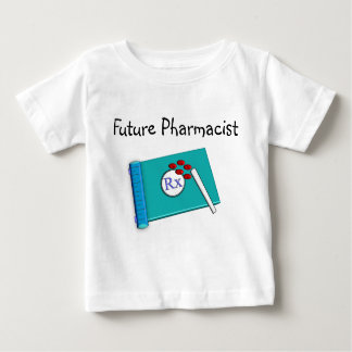 Funny Pharmacist's Kids T-Shirts Future Pharmacist