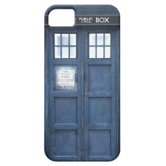 Funny Phone Box iPhone5 Covers