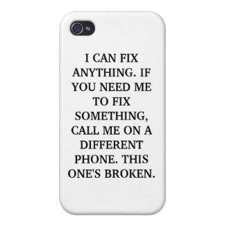 Funny Phone Case iPhone 4/4S Cover