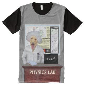 Funny Physics Lab