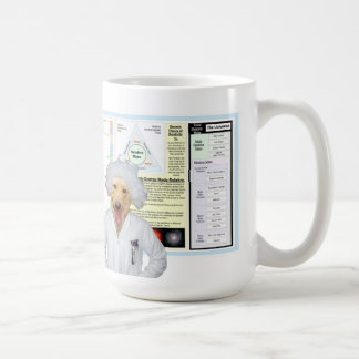 Funny Physics Lab Coffee Mug