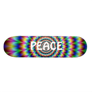 funny_pictures_1230, PEACE Skate Board Decks