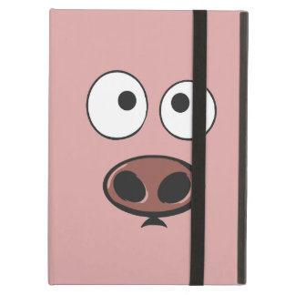 Funny Pig iPad Air Case