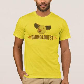 Funny Pig Lover T-Shirt