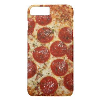 Funny Pizza Party! iPhone 8 Plus/7 Plus Case
