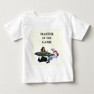 funny poker design baby T-Shirt