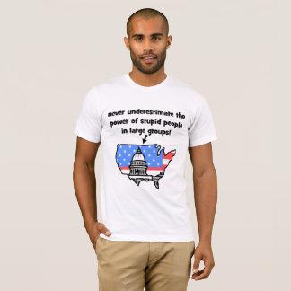funny poltics T-Shirt