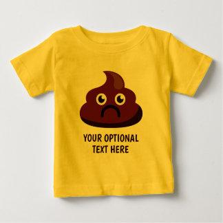 Funny POOP custom text shirts & jackets