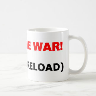 Funny Pro-Military Gun Victory 2nd Amendment Coffee Mug