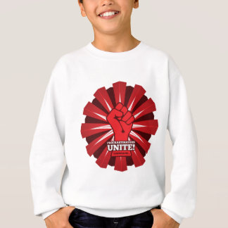 Funny: Procrastinators Unite! (Tomorrow) Sweatshirt