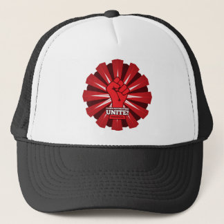 Funny: Procrastinators Unite! (Tomorrow) Trucker Hat