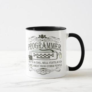 Funny Programmer