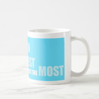 Funny Project Management Saying Cost Most Coffee Mug