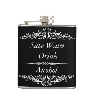funny quotation,drinking quotes hip flask