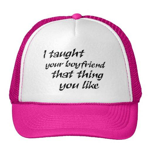 Funny quotes gifts joke trucker hats bulk discount