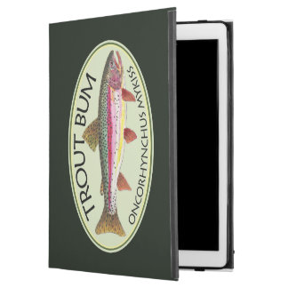 Funny Rainbow Trout Bum