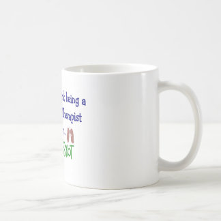 Funny Respiratory Therapy Gifts Classic White Coffee Mug