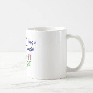 Funny Respiratory Therapy Gifts Mug