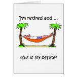 Funny retirement humour