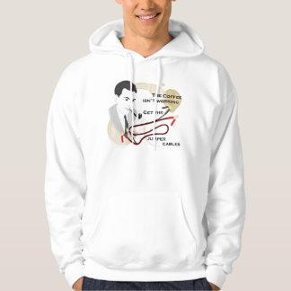 Funny Retro Dad Coffee Saying Shirt