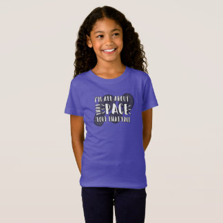 Funny Running Pace T-Shirt