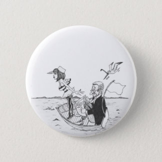 Funny Sailing Button